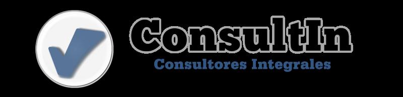 Logo de Consultin