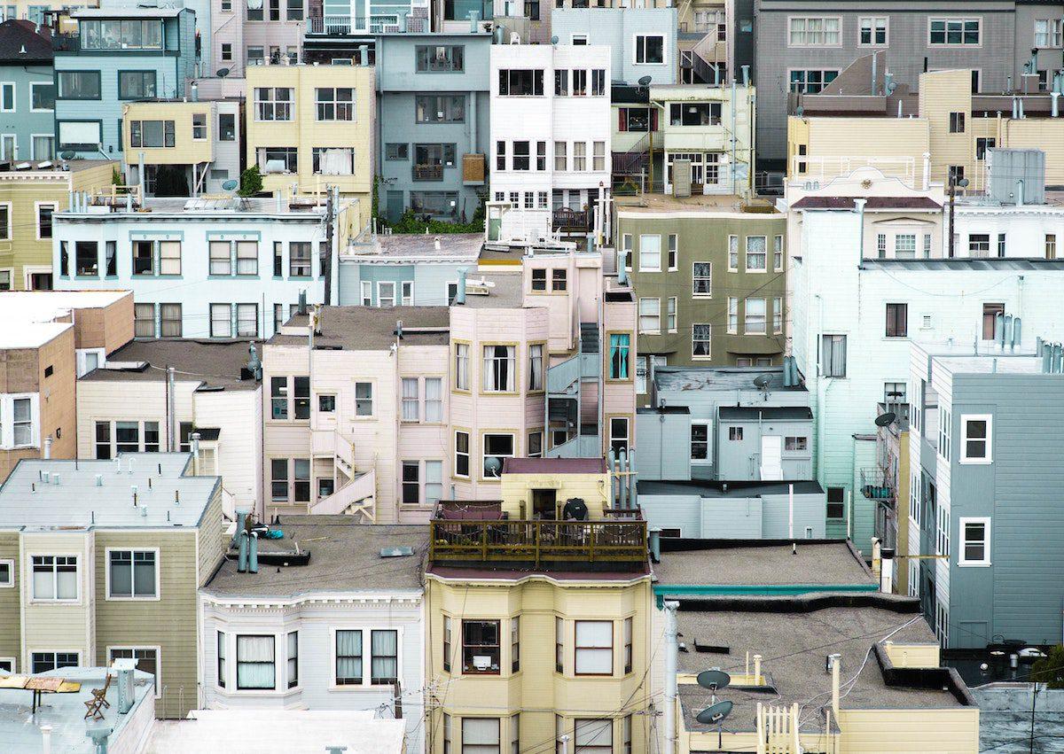 mercado inmobiliario tras el COVID-19