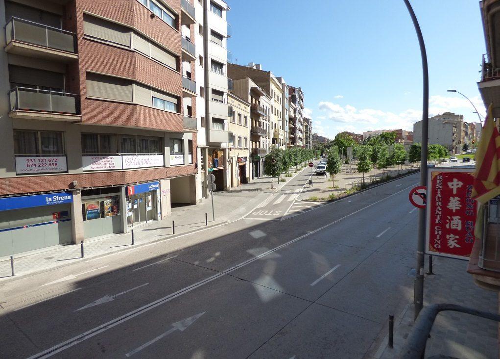 Promoción de pisos en Manresa rehabilitados desde 45.000 € 4