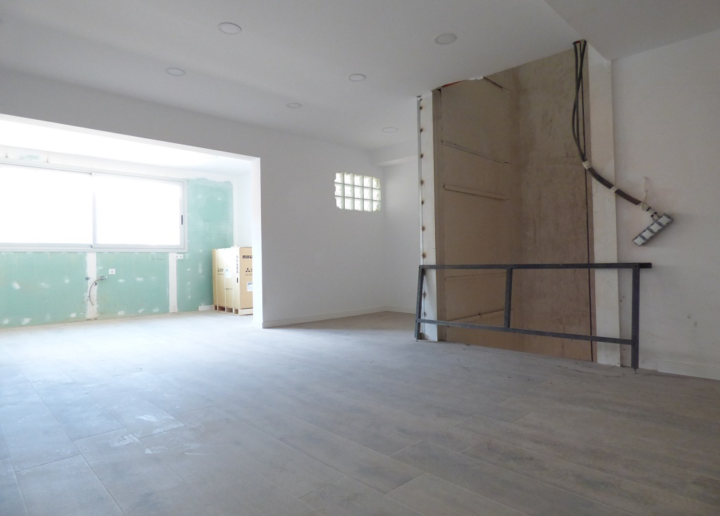 Promoción de pisos en Manresa rehabilitados desde 45.000 € 2