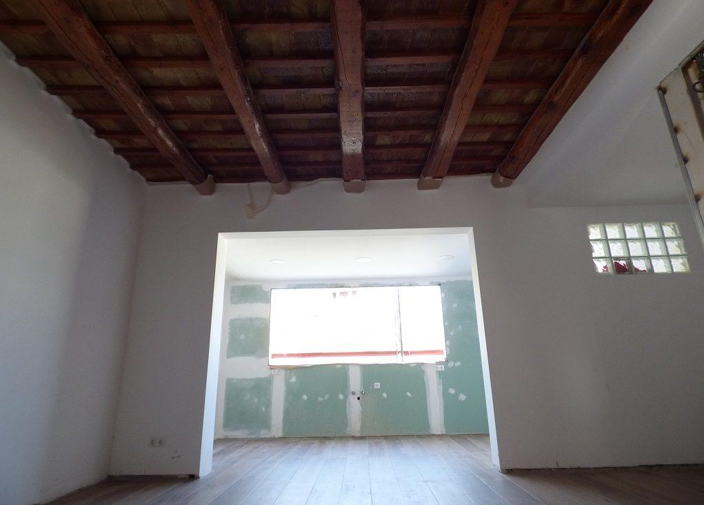 pisos en manresa habitación
