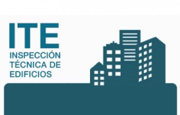 ITE INSPECCIÓN TÉCNICA DE EDIFICIOS