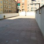 piso con terraza en Manresa