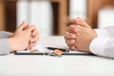 La venta de proindiviso o venta de la parte de un piso en una separación con ConsultIn 1