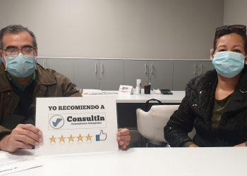 ANTONIO JOSE MILANO Y MARIA YENITZA RODRIGUEZ